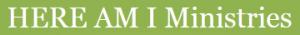 here-am-i-logo