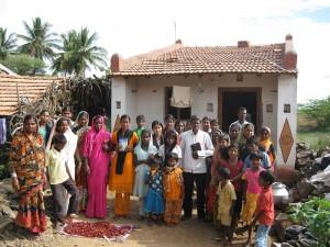 India-village