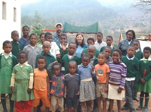Swaziland-children