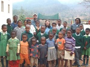 Swaziland-children